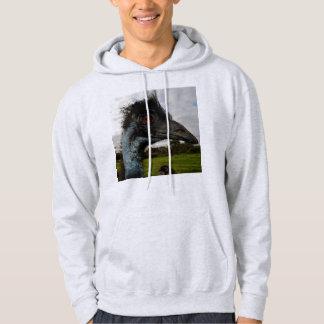 Aussie Emu Attraction, Hoodie