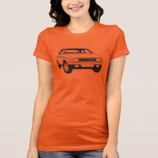 Austin Allegro T-shirt