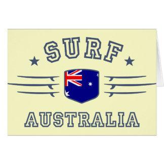 Australia Card