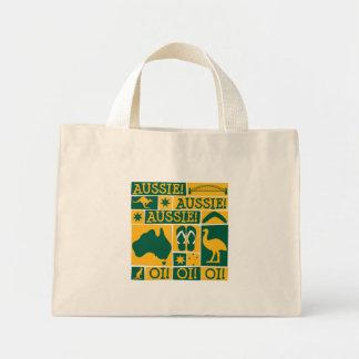 Australia Day Mini Tote Bag