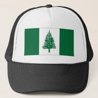 Australia Norfolk Island Flag Trucker Hat