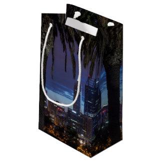 Australia, Perth, city skyline from Kings Park 2 Small Gift Bag
