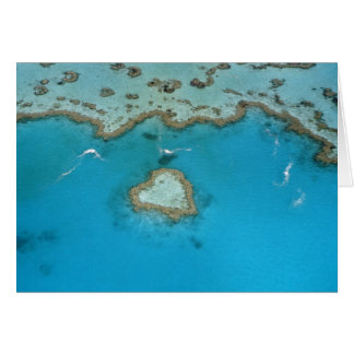 Australia, Queensland, The Whitsunday Islands, Card