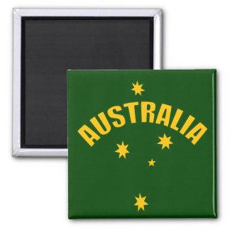 Australia Southern Cross design Magnet