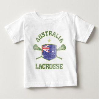 Australia-Vintage Baby T-Shirt
