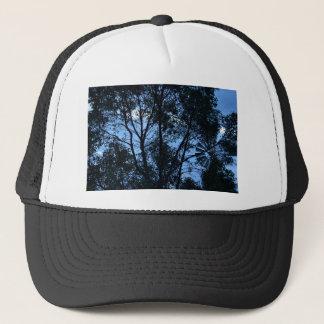 AUSTRALIAN BUSH RURAL QUEENSLAND AUSTRALIA TRUCKER HAT