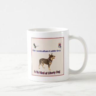 Australian Cattle Dog Coffee Mug