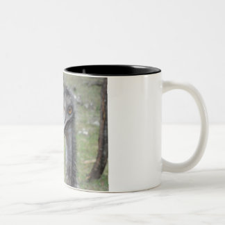 Australian Emu Mug