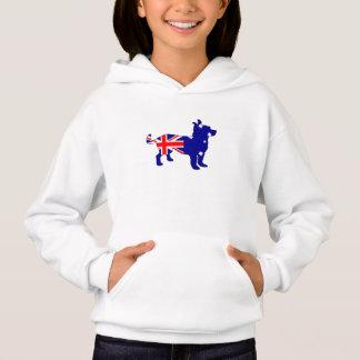 Australian Flag - Chihuahua