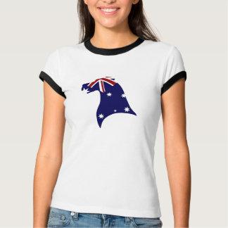 Australian Pride Great Dane T-Shirt