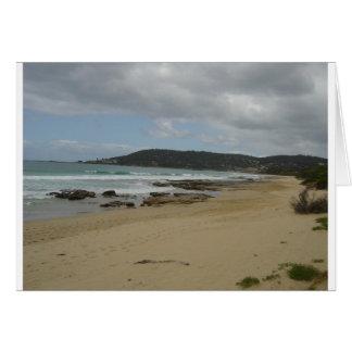 Australia's Great Ocean Road Card