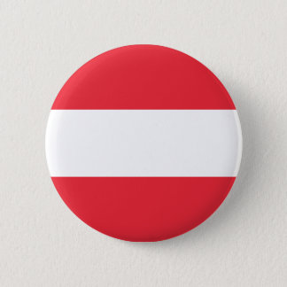 austria 6 cm round badge