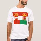 Austria Hungary 1869 1918, Hungary T-Shirt
