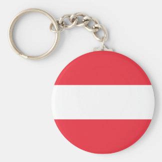 austria key ring
