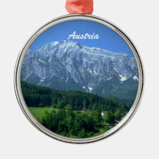 Austria Ornament