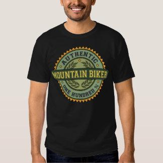 Authentic Mountain Biker Shirt