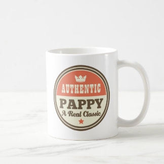 Authentic Pappy A Real Classic Coffee Mug