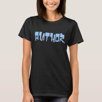 Author tet T-Shirt