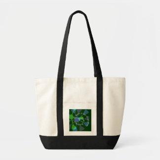 Autism Aware _never too late Impulse Tote Bag