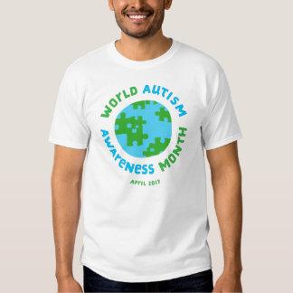 Autism Awareness 2017! Shirt