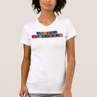 Autism Awareness block T-Shirt
