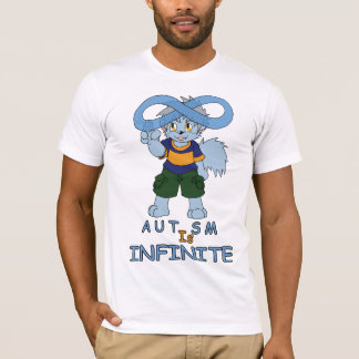 Autism is Infinite T-Shirt