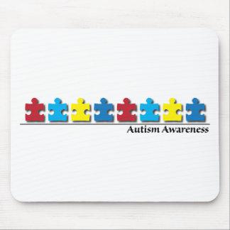 Autism Mouse Pad