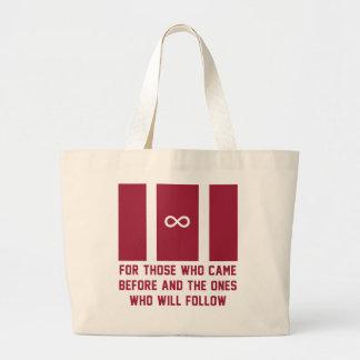 Autism Pride Tote Jumbo Tote Bag