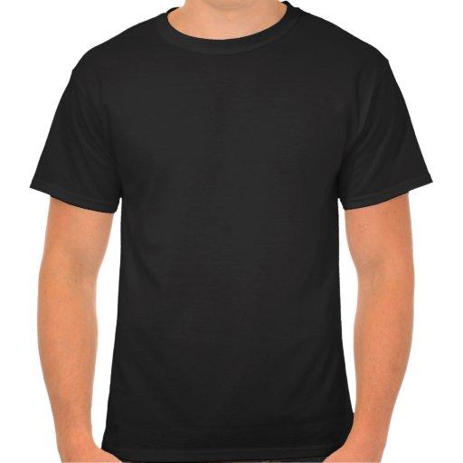 Autism Spectrum black shirt
