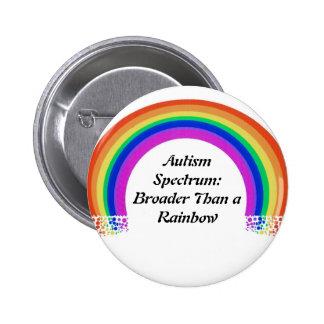 Autism Spectrum button