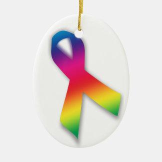 Autism Spectrum Ornament