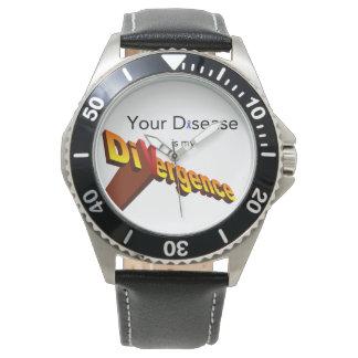 AUtism Superhero Divergence Watch