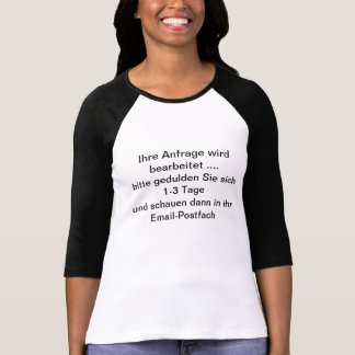 Autism understand - verbal communication T-Shirt