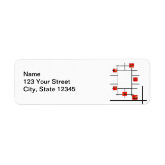 Auto Divergence Return Address Label