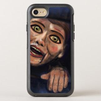 automatonophobia - living dummy OtterBox symmetry iPhone 7 case