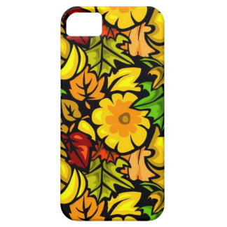 Autum Leaves iPhone 5 Cases
