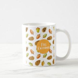 Autumn 2016 Coffee Mug