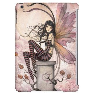 Autumn Breezes Fairy Fantasy Art