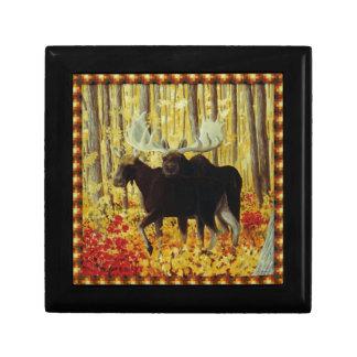 Autumn Fire Gift Box