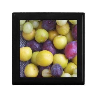 'Autumn Fruits' Gift Box