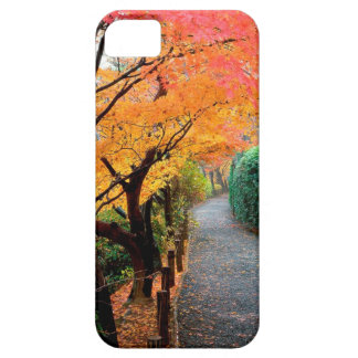Autumn Kyoto Japan Cover For iPhone 5/5S