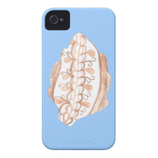 Autumn Leaf and Blue Sky Case-Mate iPhone 4 Cases