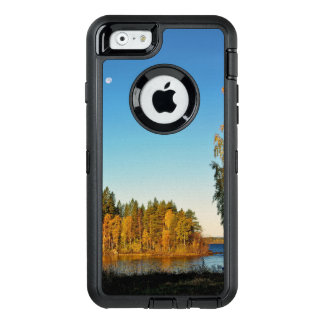 Autumn Light OtterBox Defender iPhone Case