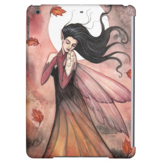 Autumn Magic Fairy Fantasy Art