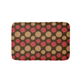Autumn Melody Bath Mat