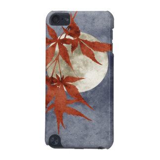 autumn moon collage case