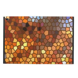 Autumn Mosaic Abstract Powis iPad Air 2 Case