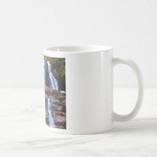 Autumn Waterfall Coffee Mug
