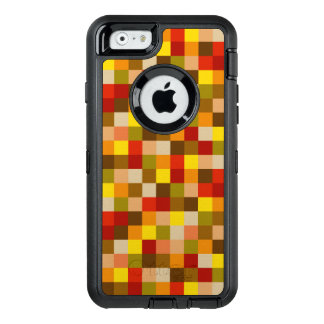 Autumnal Colors on Otterbox Case for iPhone 6 Case