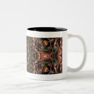 Autumnfest Two-Tone Coffee Mug